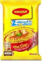 Maggi Masala Instant Noodles Vegetarian(70 g)