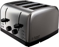 RUSSELL HOBBS 18790 220 W Pop Up Toaster(Silver)