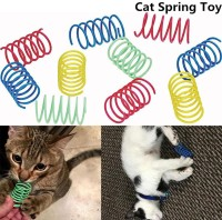 bluelans VpaPKBrjpErTY Cat Toys (Multicolor)