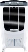 View Bajaj DMH Room/Personal Air Cooler(White, Black, 67 Litres) Price Online(Bajaj)
