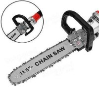 INDITRUST Electronic Chain Saw Angle Grinder for Woodworking Tool Fuel Chainsaw