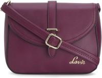 LAVIE Purple Sling Bag