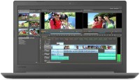 Lenovo ideapad APU Quad Core A4 - (4 GB/1 TB HDD/Windows 10 Home) 130 Laptop(15.6 inch, Black)