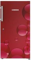 Liebherr 220 L Direct Cool Single Door 5 Star Refrigerator(Red Cluster, DR 2220)