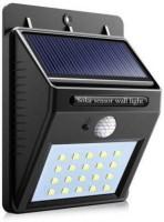 treadmall Solar Light PIR Motion Sensor Wall lamp Infrared Outdoor Waterproof Home Garden Security Lights 20 led Solar Light Solar Light Set Solar Light Set(Wall Mounted Pack of 1)