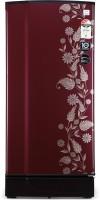 Godrej 200 L Direct Cool Single Door 3 Star Refrigerator(Scarlet Dremin, RD 2003 PT 3.2 DRM SCR) (Godrej) Maharashtra Buy Online