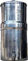 Tata Swach STEEL WATER PURIFIER 20 L Gravity Based + UF Water Purifier(STAINLESS STEEL)