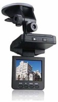 Blue Seed Bbd-112 Portable 2.5-inch Hd Car Vehicle Safety Backup Dvr Road 18 Advanced Point & Shoot Camera(black)