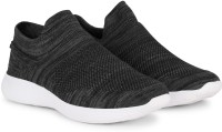 Kraasa Running Shoes For Men(Black)