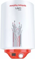 Morphy Richards 10 L Storage Water Geyser (Lavo, White, Red)