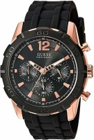 GUESS W0864G2  Chronograph Watch For Unisex