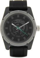 Diesel DZ1624_B Rubber Company Watch  - For Men