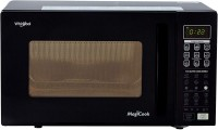Whirlpool 23 L Convection Microwave Oven(Magicook 23C BLACK, Black)