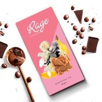 Rage Fruity Bar Banoffee Pie Chocolate Bar 90 gm Bars(90 g)