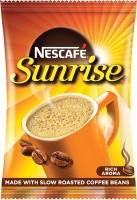 Nescafe Sunrise Instant Coffee(50 g)