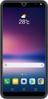 I Kall K110 (Blue, 16 GB)(2 GB RAM)