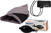 Smart Care BP14+BP15+BP18 Combo of (Bulb + Cuff + Rubber Bag Latex) Bp Monitor(Black)