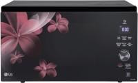 LG 32 L Convection Microwave Oven(MJEN326PK, Black)
