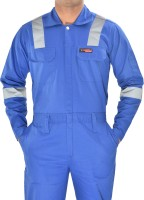 FRENCH TERRAIN CO-19-0015RBM38 Paint Coverall(M)