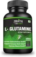 Zenith Nutrition L-Glutamine Dietary Supplement (60 Capsules)