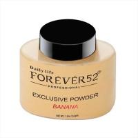 Daily Life Forever 52 Exclusive Powder Banana Medium - FBE001  Compact(Cream, 32 g)