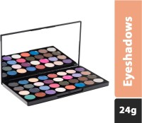 Swiss Beauty 32 Color Forever EyeshadowSB Pro 24 g(Hollywood)