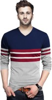 Tripr Striped Men V