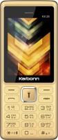 KARBONN KX25(Gold Black)