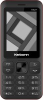 KARBONN KX27(Black Red)