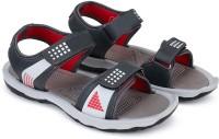 Bersache Sandals & Floaters Slip-On , Rexine For Men (1305)
