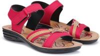 Oricum Sandals & Floaters, Slip-On,Rexine For Women (1330)