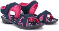 Bersache Sandals & Floaters, Slip-On,Rexine For Women (1329)