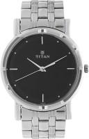 Titan NH1639SM02 Karishma Analog Watch  - For Men