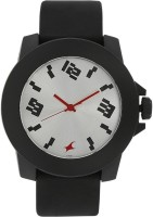 Fastrack NG38021PP08CJ  Analog Watch For Unisex