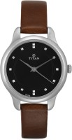 Titan 2481SL07  Analog Watch For Unisex
