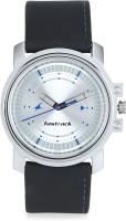 Fastrack 3039SL01 Basics Analog Watch For Men