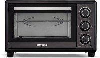 Havells 24-Litre GHCOTCWK138 Oven Toaster Grill (OTG)(black)