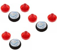 TinyTales Ice Hockey Air Power Board Game (Set of 3) Board Game Board Game Accessories Board Game