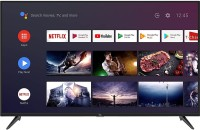 TCL 108 cm (43 inch) Ultra HD (4K) LED Smart Android TV(43P8B)