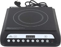 PRINGLE IC07 Induction Cooktop(Black, Push Button)