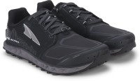 ALTRA Altra Superior 4 Trail Running Shoe Running Shoes For Men(Black)