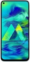 Samsung Galaxy M40 (Seawater Blue, 128 GB)(6 GB RAM)