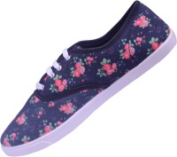 Casual Formal Lace Up Sneakers