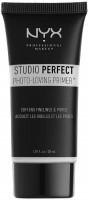 Nyx Professional Makeup Studio Perfect Primer, Clear Primer  - 30 ml(Clear)