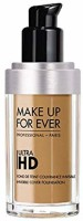 Make Up For Ever Ultra HD Invisible Cover  Foundation(Amber, 28.6 g)