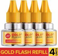 Good Knight Gold Flash Mosquito Vaporiser(1 Unit 4 Refill)