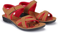 Oricum Sandals & Floaters, Slip-On,Rexine For Women (1331)