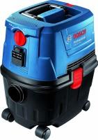 Bosch GAS 15 PS Wet & Dry Vacuum Cleaner(BLUE, BLACK)
