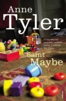 Saint Maybe(English, Paperback, Tyler Anne)