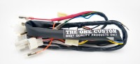 THE ONE CUSTOM WIRING HARNESS Bike Ignition Cable(Yamaha RX 100)